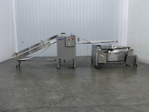 Cobalt 100 Series Collator And Tape Case Erector
