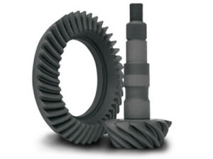Differential Ring And Pinion Yukon Gear 24214