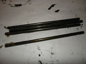 1977 Ford 1600 Diesel Farm Tractor Push Rods