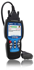 Innova 3130f Code Reader Scan Tool With Abs And Bluetooth For Obd2 Vehicles