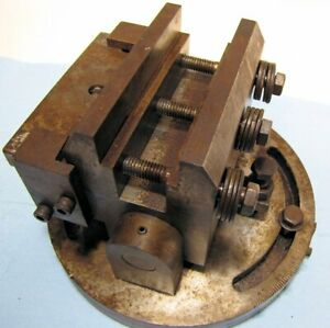 Angle Fixture Turning Milling Grinding Used
