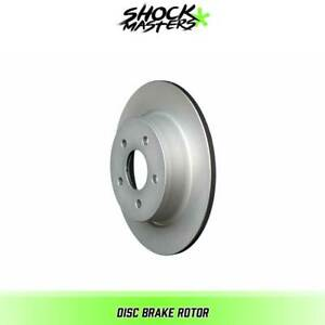Rear Disc Brake Rotor For 2013 2018 Ford C max