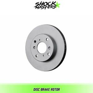 Front Disc Brake Rotor For 1998 1999 Acura Cl