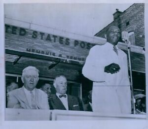 1956 Republican Party Leader George W Lee Press Photo $24.99