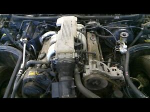 1986 1991 Corvette Complete Drop Out Engine Motor 5 7l V8 350