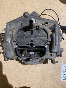 Used Carter Thermoquad 42 6 2643 Carburetor