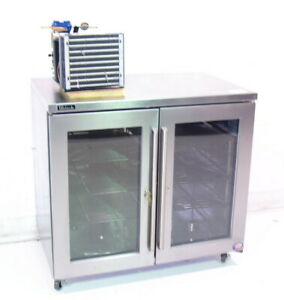 Perlick Bbrn40 Back Bar Cooler W Remote Refrigeration