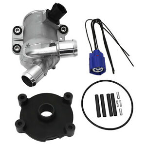 Electric Water Pump Kit For Coyote 5 0l