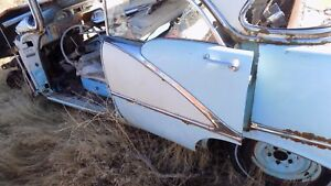 1956 Oldsmobile Heater Box 88 98 Holiday 56