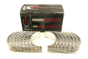 New King Connecting Rod Bearing Set Cr865si030 Chevy Small Block