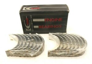 New King Connecting Rod Bearing Set Cr871si020 Ford 255 289 5 0 302 5 8 351 V8