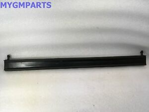 Cadillac Cts Sunroof Drain Gutter Drip Channel 2008 2014 New Oem Gm 22886294