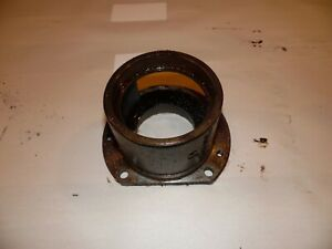 1977 Ford 1600 Diesel Farm Tractor Pinion Bearing Cage