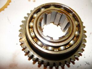 1977 Ford 1600 Diesel Farm Tractor Transmission Fixing Gear a 39 t