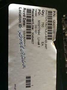 Electronic Component C k Tactile Switch Ksc643j