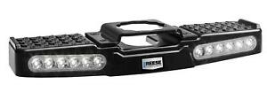 Reese 7065300 Lighted Led Hitch Step Towpower