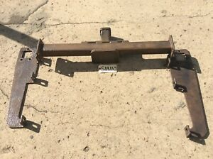 1978 1979 Ford Bronco Truck Tow Hitch Receiver