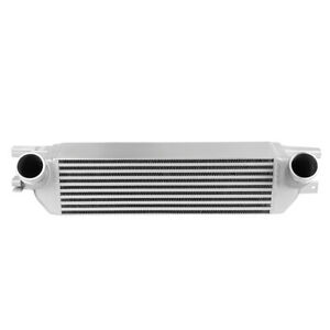 Fit 15 19 Ford Mustang 2 3l Ecoboost Bar Plate Fmic Front Mount Intercooler