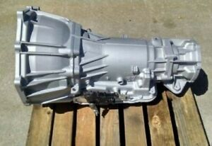 1998 2008 4l60e Rebuilt Transmission Chevy Gmc Gm 4x4 With Torque Converter