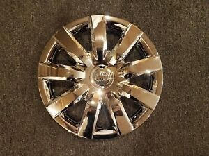 Brand New 2005 05 2006 06 Camry Hubcap 15 Wheel Cover 61136 Chrome