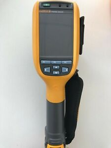 Fluke Ti125 Thermal Imager Used Only Two Times Already Calibrated Sbp3 Sbc3