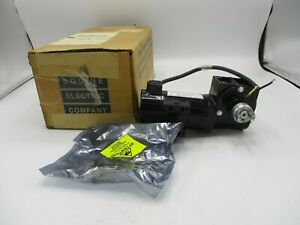 New Bodine 24a4bepm 3f Gear Motor 1 3hp 115v