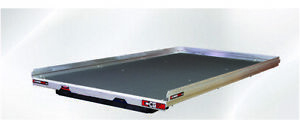 Cargoglide Cg1500 7041 Slide Out Truck Bed Tray Fits Tacoma 6ft Beds