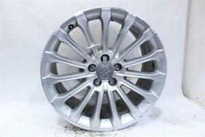 Wheel Rim A8 13 14 15 16 17 19x9 Alloy 978395