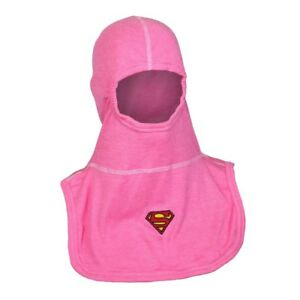 Majestic Pac Ii Nomex Blend Superman Fire Hood