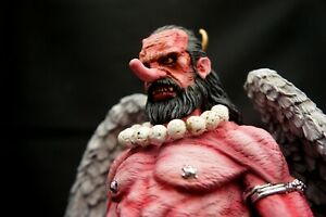 Japanese Tengu Arise Art Statue Gods And Spirits Of East
