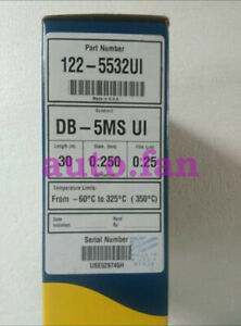 Gas Chromatography Column Db 5ms 122 5532ui