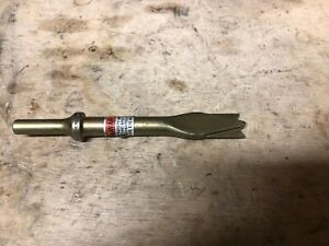 Snap On Phg57a Air Hammer Double Bladed Panel Cutter