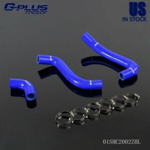 For Toyota Yaris Vitz Echo Will Ncp10 Ncp85 1nz 1 3l 1 5l Silicone Tubing Kit