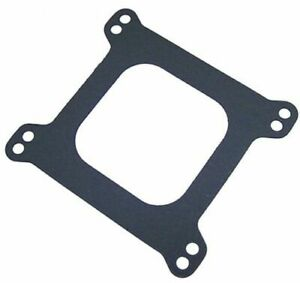 Holley Quick Fuel 4150 4160 4 Barrel Open Carburetor Base Plate Gasket