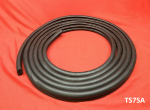 Super Soft Trunk Seal Weatherstrip For 1962 1970 Falcon 1962 1964 Fairlane
