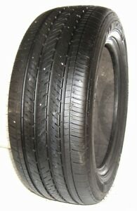 Used Michelin Tire P235 55r17 Michelin Pilot Hx Mxm4 98h 2355517