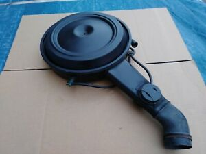 Vintage 1970 s Chevy 4 Barrel Air Cleaner Assembly Camaro Nova Truck Van