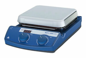 Ika C mag Hs 7 Magnetic Stirrer With Heating And Ceramic Heating Plate 3581201