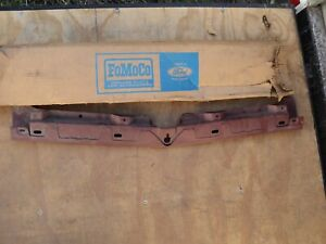 1965 66 Nos Mustang Shelby Gt350 Front Lower Grille Support Panel