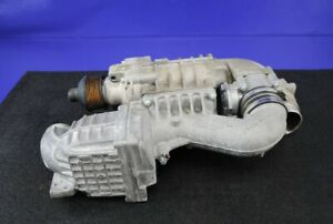 03 05 Mercedes W203 C230 Eaton Supercharger Turbo Charger A 271 090 21 80