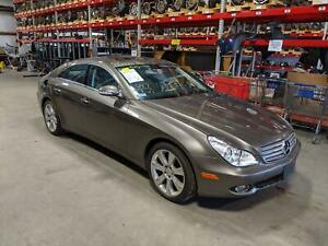 Automatic Transmission Out Of A 2006 Mercedes Cls500 With 74 821 Miles