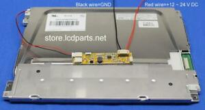 Direct Replacement Lcd Screen For Sharp Lq104v1dg62 Sunlight Readable 1200 Nit