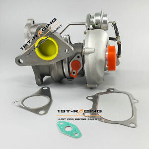 Vf52 Turbocharger Fit Subaru Wrx Legacy Forester Outback 2 5l Gas Dohc