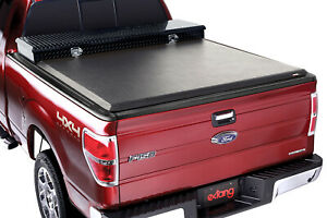 Extang 60985 Express Tool Box Tonneau Cover For 2005 2019 Nissan Frontier