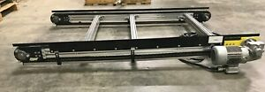 Direct Conveyor With Drive 40 X 6ft Sk1s4id40af 71s 4 Cus 10035
