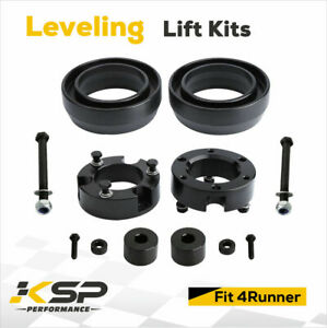 3 Front 2 Rear Leveling Lift Kit For Toyota 2003 2019 4runner Fj Cruiser 4wd