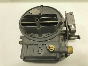 1962 Holly 2bbl Carb Fits Ford Truck C2te