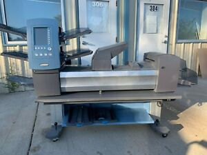 Pitney Bowes Di900 Inserting Machine