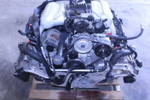 2005 2008 Porsche 911 997 Engine 3 8 Motor Complete 50k Miles Sold Outright