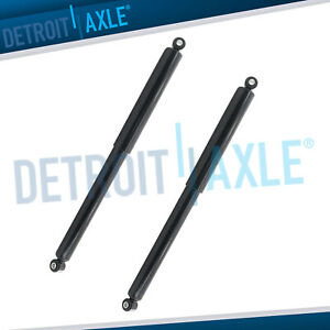 Ford F 150 Shock Absorbers Complete Assembly For Both Rear Left Right Side 4wd